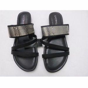 Lane Bryant Sandals Size 8W